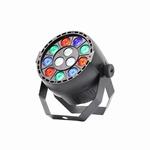 EQUINOX Micro Batt 12x 1W LED's Accu PAR