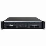 Zenith CD 5000 Versterker 2x 2500W@2Ω / 1700W@4Ω