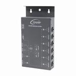 Transcension S8 DMX Booster/ Distributor
