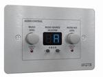APART Audio ZONE4R Zone4 controle paneel
