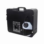 EQUINOX Verti Jet Upsmoker met 21x 3W RGB LED (1500W)