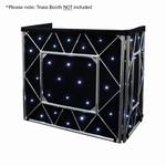 Equinox Truss Booth LED sterrendoek 48x 5mm witte LED's