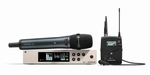 SENNHEISER EW100 G4-ME2/835-S draadloos microfoonsysteem