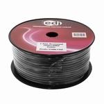 LEDJ afgeschermde DMX kabel per rol