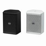 DAP Xi-5 MKII 5.25S full range install. speaker (per stuk)