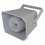 CLEVER ACOUSTICS MH50 100V 50W Music Horn Speaker (per stuk)