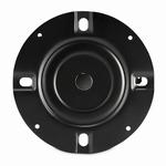 LD Systems CURV 500 CMB: plafondbeugel CURV 500 (zwart)