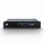 LD Systems DEEP2 2400X: 2-kanaals Power Amp (2x1200W@2Ohm)