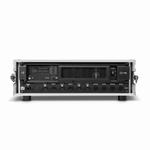 """LD Systems DSP 45 K RACK: 4-kanaals Amp in 19"""" rack met patc"""
