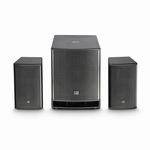 """LD Systems DAVE 18 G3: compact18"""" actief systeem (1200W RMS)"""