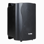 CLEVER ACOUSTICS BGS 25T 100V Speakers (paar)