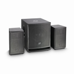 "LD Systems DAVE 12 G3: compact12"" actief systeem (500W RMS)"