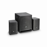 """LD Systems DAVE 10 G3: compact 10"""" actief systeem (350W RMS)"""