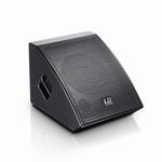 "LD Systems MON 101 A G2: actieve 10"" monitor (150W RMS)"