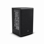"LD Systems MIX 10 A G3: actieve 10"" speaker 7-CH MIXER"