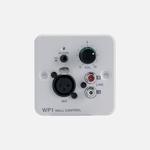 AUDIOPHONY WP-1 Controller voor ZONEAMP4120 of PREZONE44