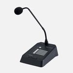 AUDIOPHONY MICDESK4 Desktop mic. ZONEAMP4120 / PREZONE444