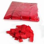 MAGIC FX Confetti Papier 55x17mm - Rood (zak 1 kg.)