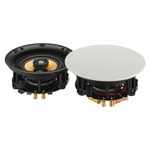 Monacor SPE-230BT Bluetooth actief-passief plafondspeakerset