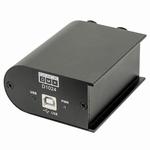 SHOWTEC Quick DMX D1024 Software Controller