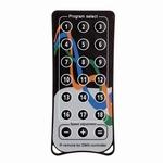 SHOWTEC Quick DMX IR Remote