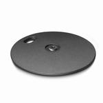 GRAVITY MS 2 WP: gewichtsplaat voor microfoonstandaard