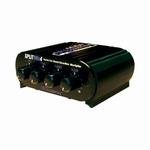 ART PRO AUDIO SPLITMix4 - 4 kanaals passieve splitter/mixer