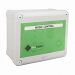 BOUTRONIC Music Control 4 Pauze signalering met VoIP module