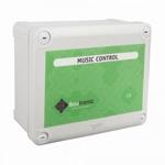 BOUTRONIC Music Control 4 Pauze signalering met VoIP module