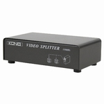 KONIG CMP-SWITCH91 2 poorts VGA splitter