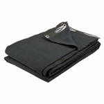 SHOWTEC BACKDROP zwart 6m(W) - 3,5m(H)
