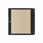 PENN ELCOM Polycarbonaat Deur voor R8400 racks serie