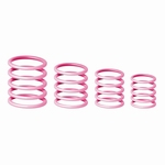 GRAVITY RP5555PNK1 Gravity Ringen Set Misty Rose Pink