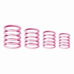GRAVITY RP5555PNK1 Gravity Ringen Set Misty Rose Pink
