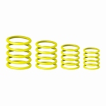GRAVITY RP5555YEL1 Gravity Ringen Set Sunshine Yellow