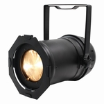 LEDJ LEDJ193 Stage Par CZ200 3200K - 200W Cool White COB LED