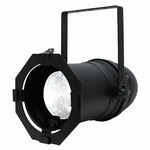 LEDJ LEDJ191 Stage Par CZ 5700K - 100W Cool White COB LED
