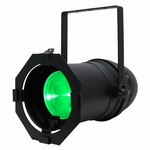 LEDJ LEDJ192 Stage Par CZ 120 RGBA - 120W Quad Color LED
