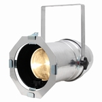 LEDJ LEDJ190P  Stage Par CZ 3000K - 100W Warm White COB LED