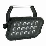 SHOWTEC Cameleon Flood 18/3 RGB - IP65 certificatie