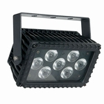 SHOWTEC Cameleon Flood 7 RGB - IP65 gecertificeerd