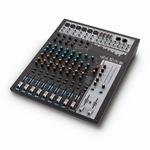 LD SYSTEMS VIBZ 12DC - 12 kanaals mixer DFX en Compressor