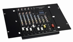 AUDIOPHONY MPX8 Rack brackets