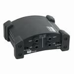 DAP D9144 PDI-200 Stereo passieve DI box