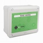 BOUTRONIC Music Control 4 Pauze signalering - analoog