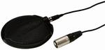 MONACOR ECM-302B Boundary Microfoon (grensvlak)