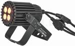 INVOLIGHT LEDSPOT 433 4x3W Multi Chip RGB