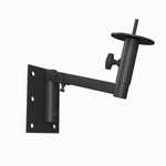 APART Audio MASK12BRA-BL pole bracket for MASK12 and MASK12T