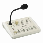 MONACOR PA-6000RC Paging Microfoon