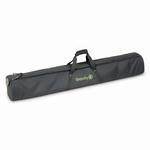GRAVITY GBGSS2B Lange Transport tas voor 2 speaker stands